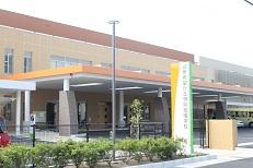 岐阜県立希望が丘学園及び岐阜希望が丘特別支援学校再整備事業機械設備1期(第2工区)が竣工しました。