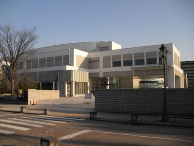 岐阜県図書館中央監視装置等更新工事が竣工しました